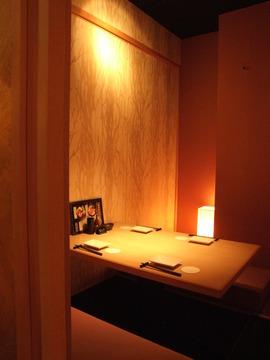 全席個室 湊一や 名古屋伏見店