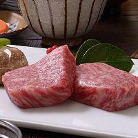 人気の逸品『飛騨牛ひつまぶし』。多彩な食べ方をご堪能ください