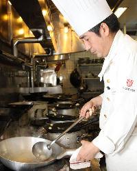 上海・北京料理を現代風にアレンジした絶品中華料理をどうぞ
