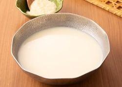 豆乳塩麹出汁