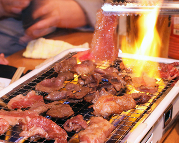 和牛焼肉 ハネモン屋 有松店