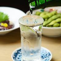 【お酒で季節を感じる】季節の美味しい日本酒を取り揃えています