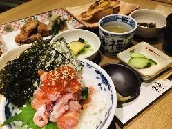 海鮮しゃぶしゃぶ鍋〜選べる鍋コースあり!