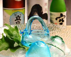 美味しい魚料理をご用意しております。