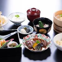 四季折々の食材と名物ゆば桶を愉しめる京懐石コースをご用意