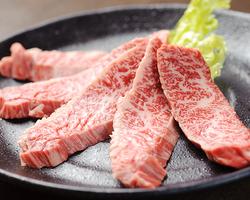 当店のお肉は全て国産です!