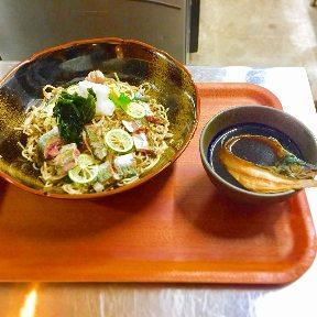 蕎麦cafeDining イベリスside image