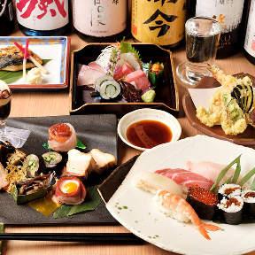 魚酒すし処 鮨山
