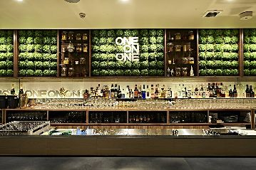 ONE on ONE Garden Restaurant image