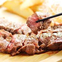 超希少!信州プレミアム牛のステーキが破格の安さ!