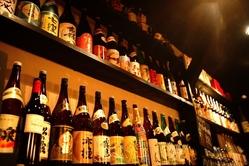 宮崎、鹿児島からこだわり芋焼酎入荷! 地元限定品もありますよ