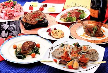 誕生日お祝い専門レストラン デラセラ