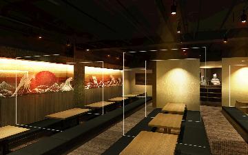 個室居酒屋 飲み放題 東北商店 豊田市駅前店