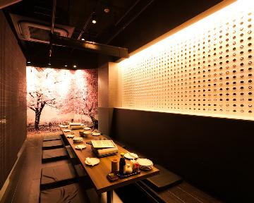 九州料理×個室居酒屋 九州小町 栄錦本店