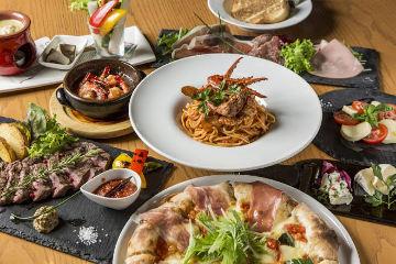 イタリア食堂 ラ ルーチェ image