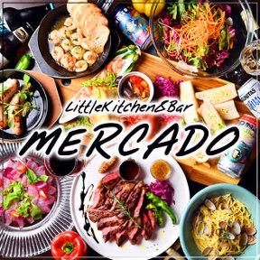 クラフトビール×肉 MERCADO〜メルカド〜
