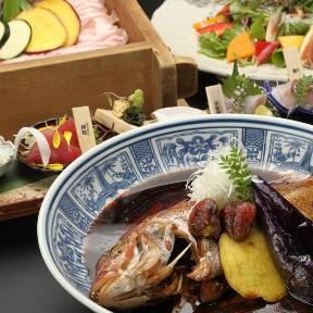 魚魯魚魯 〜漁港産直鮮魚と美味い地酒〜
