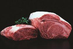 ◆飛騨牛は厳しい条件をクリアした枝肉のみに与えられる称号。