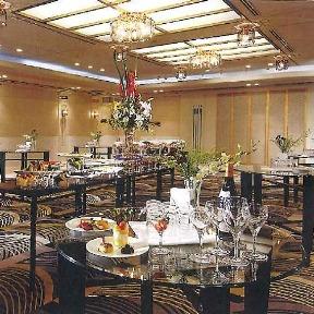 ホテルアソシア静岡コーヒーショップパーゴラ
