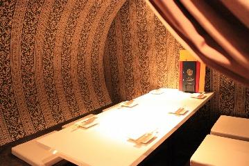 全席個室×肉料理 Luxz Bali(ラグズバリ) 浜松駅前店