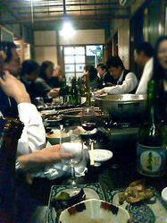 宴会最大25名様ご対応! 接待や会食、出張や観光にもどうぞ。