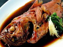金目鯛を味わいたいならコレ!美味しさ丸ごと堪能してください。