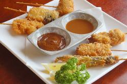 寿おつまみメニューも豊富!焼き物・揚げもの・煮魚等。。。