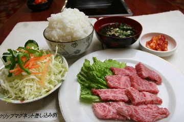 焼肉 文田商店 大井川店