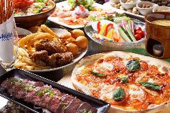 まったりDINING【Cu-SuKe】で 美味しく楽しくお食事を☆