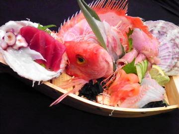 〜肉と海鮮〜 個室居酒屋 魚ずみ