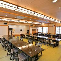 お座敷天ぷらが楽しめるお部屋など、充実設備の完全個室をご用意