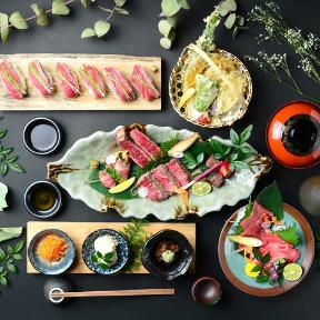完全個室 肉寿司専門店 肉にぎり 四日市店