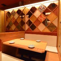 JR 名古屋駅 徒歩5分 海鮮個室居酒屋『佐渡島へ渡れ』