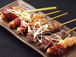 こだわりの韓国料理でご宴会も盛り上がること間違いなし!