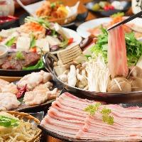 各種炙り料理をお試しください♪新鮮な海鮮を贅沢に炙った一品♪