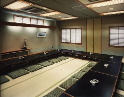 2階 富士・駿河の御部屋 富士と駿河で35~40名様まで
