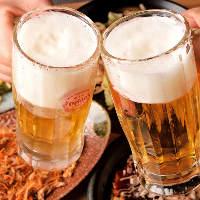 沖縄の地ビール オリオンビールや泡盛等沖縄感じるお酒多数!