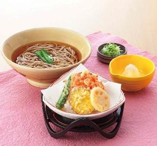 和食麺処サガミ 新川店