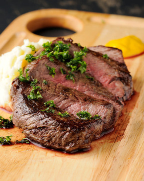 肉と赤ワイン ガチバル