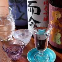 【日本酒との一期一会を】素敵なお酒との出会いをお手伝いします