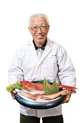 市場直送!仲卸との信頼関係と長年培われた目利きで鮮魚をお届け