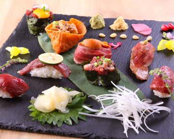 プライベート個室×生肉専家 タテガミ 名駅店