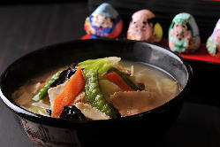 中華のメニューが沢山!選べる楽しさの五味八珍です