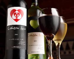 バルサのMFイ二エスタ選手のワイナリーで造られた銘酒あります
