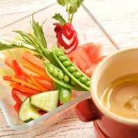 【産直】 新鮮な食材を使用!お料理はほとんどが手作りです