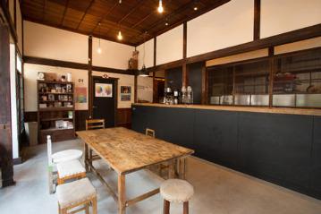 ten cafe HIGASHI-CHO 富士宮