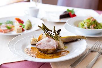 イタリア料理 ダルピーノ