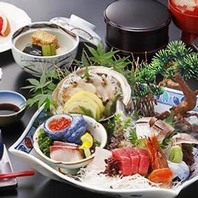 ハートピア熱海 レストラン四季 image