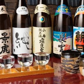かいえん 〜海鮮と日本酒の専門店〜 栄店