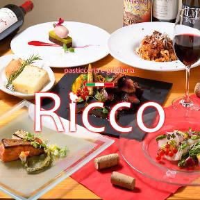 Ricco(リッコ) 名古屋駅店